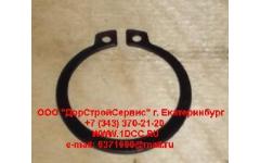 Кольцо стопорное d- 32 фото Ижевск