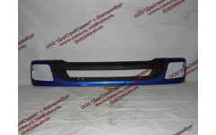 Бампер FN3 синий самосвал для самосвалов фото Ижевск
