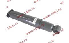 Амортизатор первой оси 6х4, 8х4 H2/H3/SH фото Ижевск