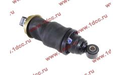 Амортизатор кабины тягача задний с пневмоподушкой H2/H3 фото Ижевск