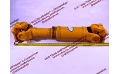 Вал карданный промежуточный XCMG LW300F фото Ижевск