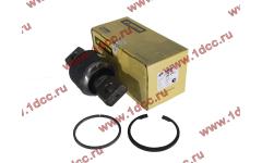 Сайлентблок реактивной штанги 85х56 L=155 ROSTAR H2/H3 фото Ижевск