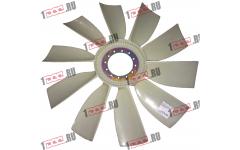 Вентилятор охлаждения двигателя XCMG фото Ижевск