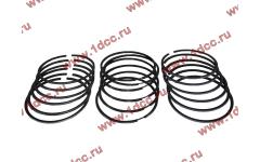 Кольца поршневые YC6M фото Ижевск