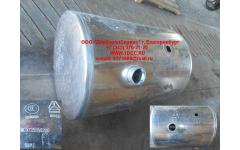 Бак топливный 380литров круглый H2/H3 фото Ижевск