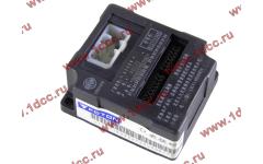 Блок управления электронный под приборной панелью FN для самосвалов фото Ижевск
