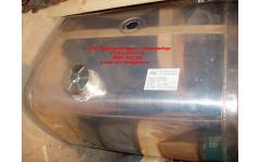 Бак топливный 350литров H2/H3 фото Ижевск
