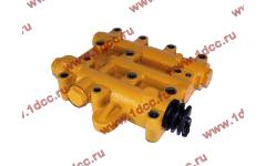 Блок управления КПП CDM 855 (без клапана) фото Ижевск