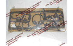 Комплект прокладок на двигатель Yuchai YC6108/YC6B125 фото Ижевск