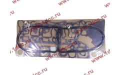 Комплект прокладок на двигатель YC6M TIEMA фото Ижевск