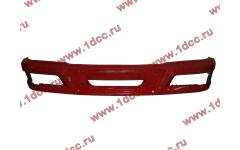 Бампер FN2 красный самосвал для самосвалов фото Ижевск
