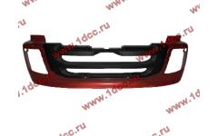Бампер FN3 красный тягач для самосвалов фото Ижевск