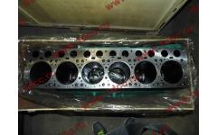 Блок цилиндров двигатель WD615 CDM фото Ижевск